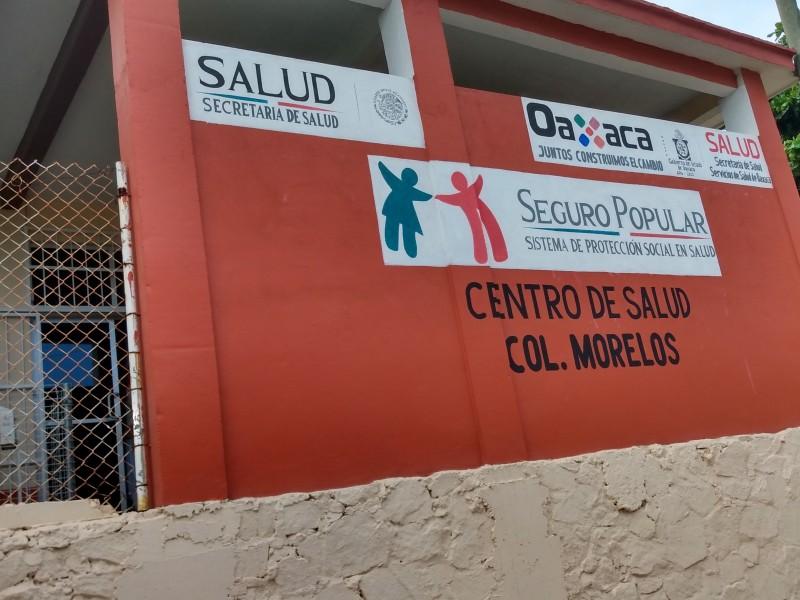 1 caso de dengue confirmado en Colonia Morelos