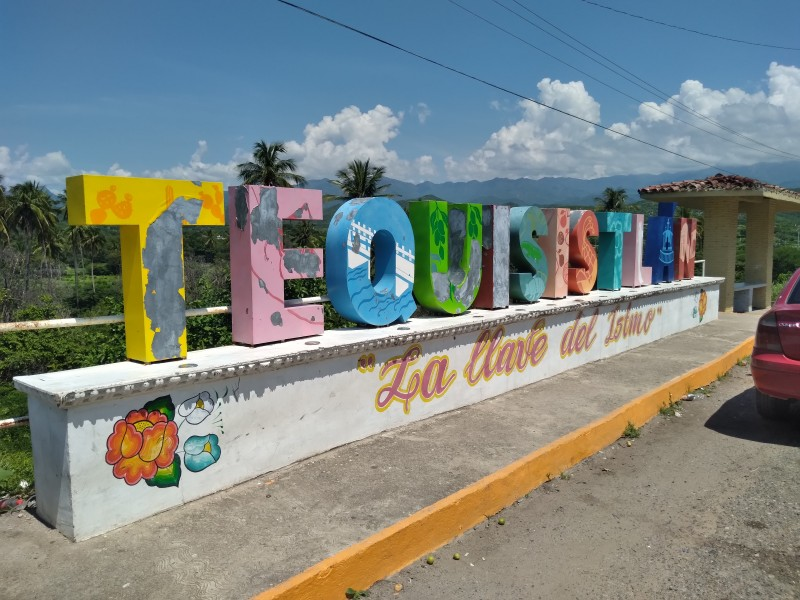 1 de cada 6 habitantes tiene Covid-19 en Magdalena Tequisistlán