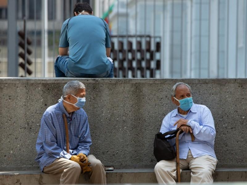 1 de octubre, día mundial de las personas de edad