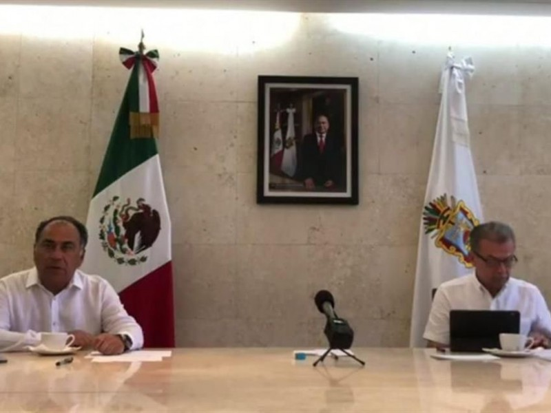 1 deceso y 2 recuperados de Covid-19 en Guerrero