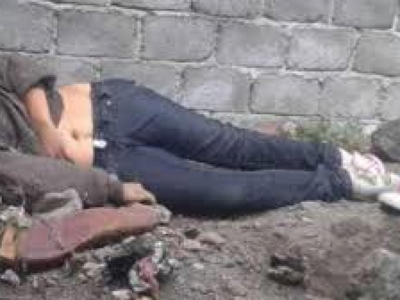 1 mujer es asesinada cada 3 días en Oaxaca