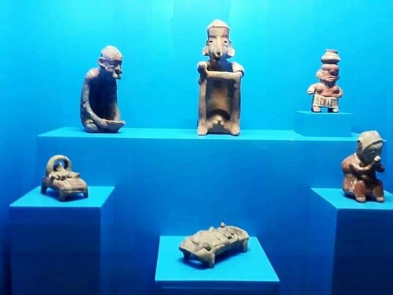 10 años de cárcel quien comercialice objetos arqueológicos