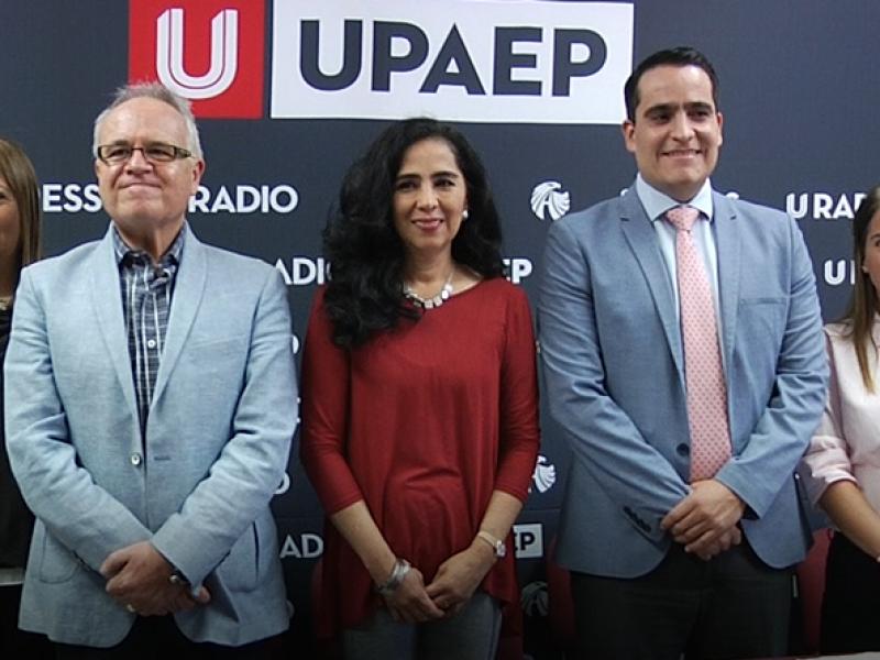 Anuncia UPAEP, Concurso de Pintura Contemporánea 2019