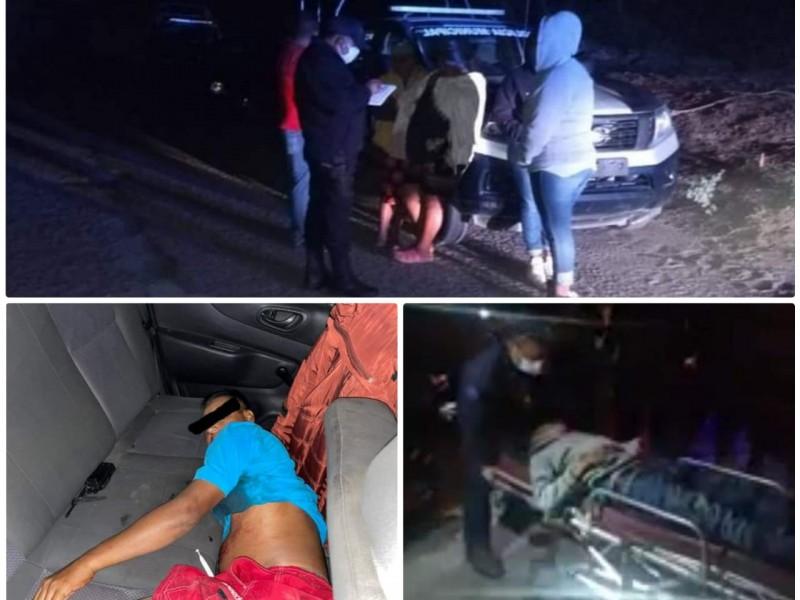 10 ejecuciones violentas registra el Istmo de Tehuantepec durante enero