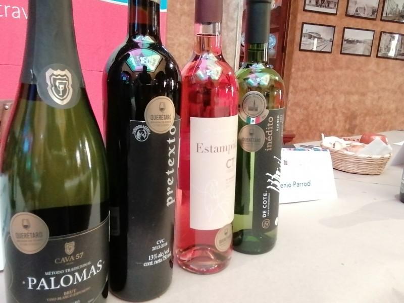 10 mdp invertida el estado para el sector vitivinícola