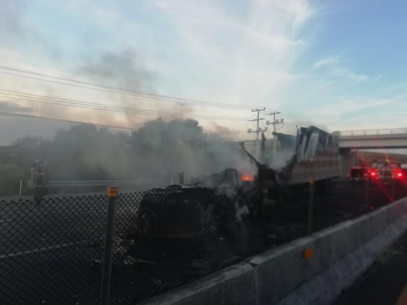 10 Muertos en Jornada violenta cerca de Querétaro