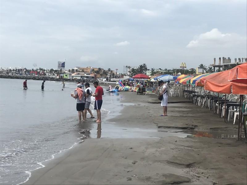 10 personas perdieron la vida por ahogamiento en Veracruz