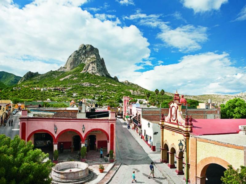 100 mdp pérdidas económicas al sector turístico de Bernal