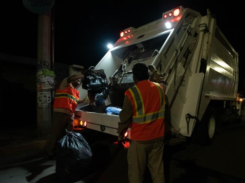100 tonelada de basura recolectan en El Marqués