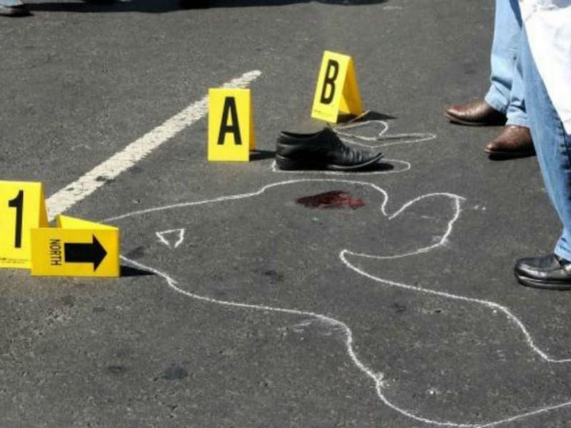 102 mil homicidios dolosos en México durante sexenio de AMLO