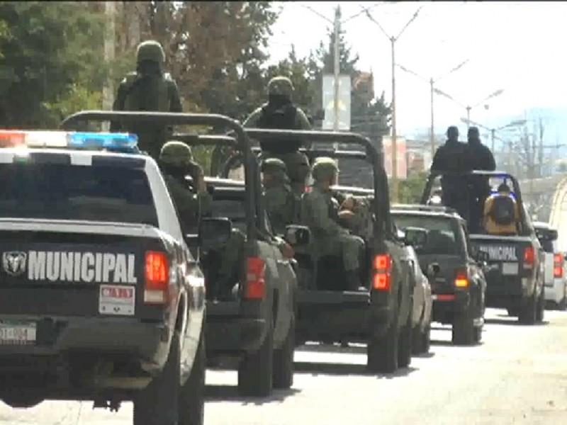 106 Quejas en contra de corporaciones ante CDHEZ