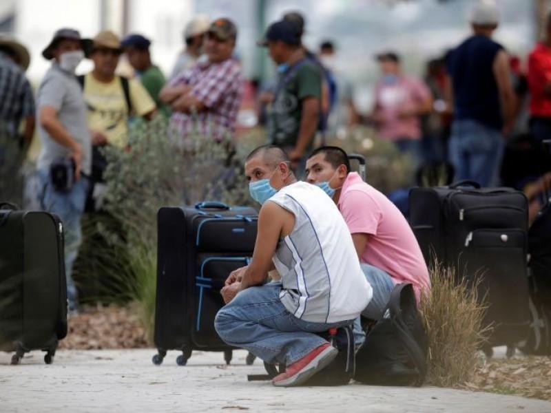 108 mexicanos han muerto en EU por Covid-19