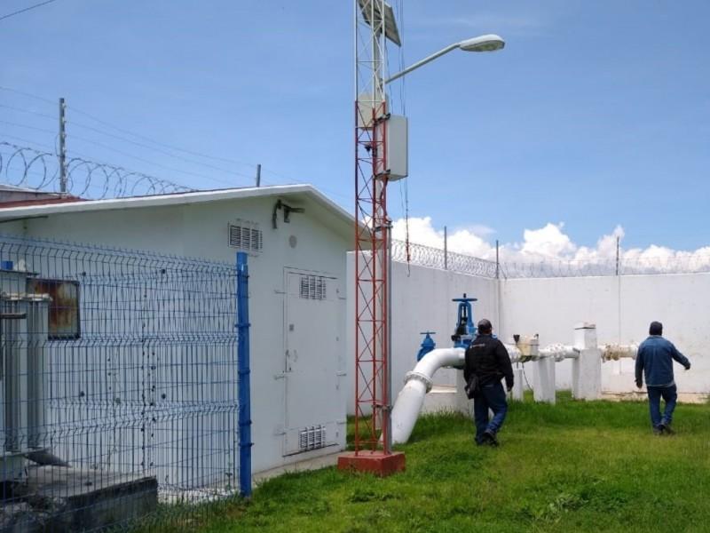 11 colonias poblanas se quedarán sin agua 7 días