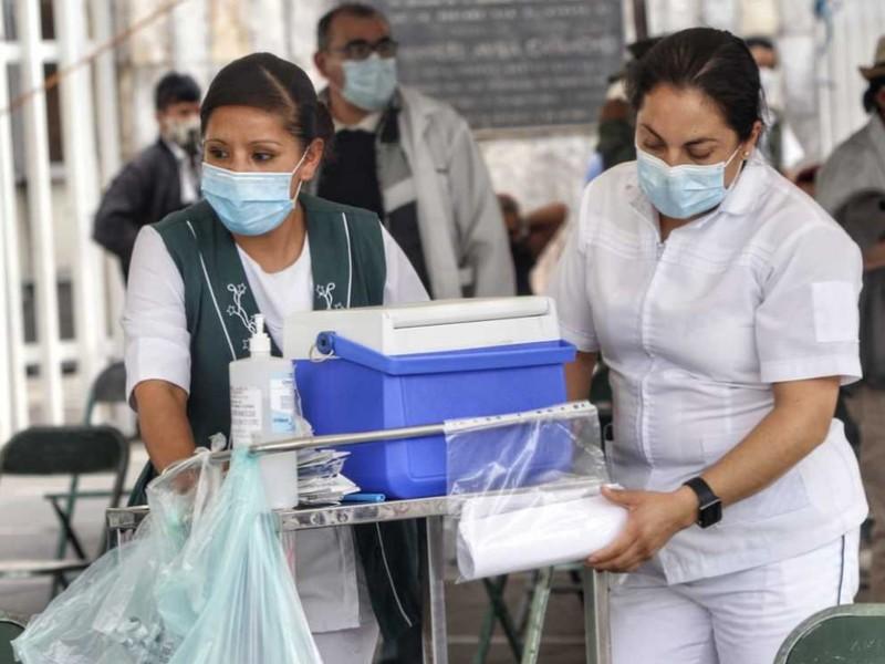 11 mil vacunas anticovid no fueron aplicadas en Nayarit