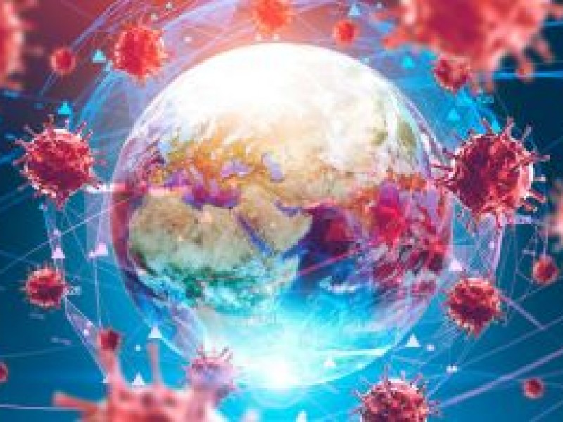 1.1 millones de contagios nuevos desde inicio de año