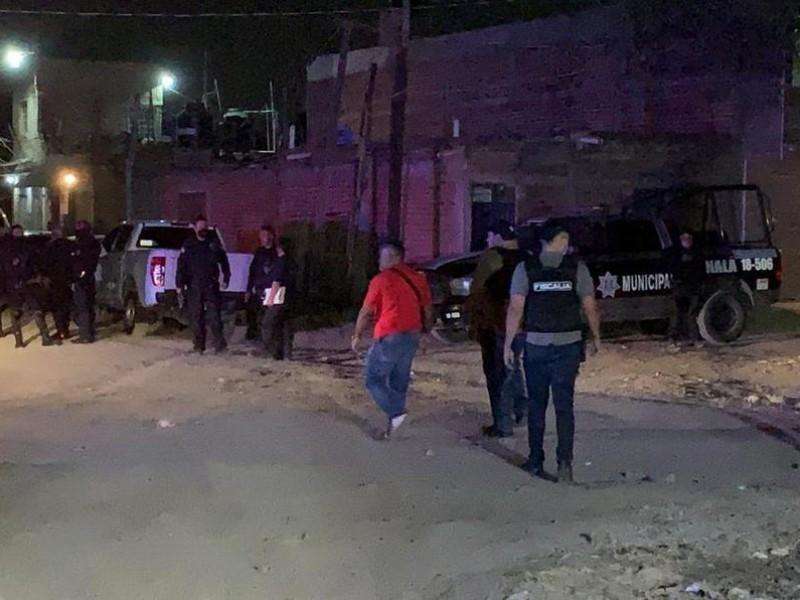 Trabajadores de la construcción entre víctimas de matanza en Tonalá