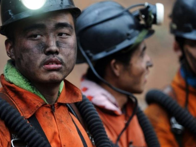 11 muertos por explosión en China