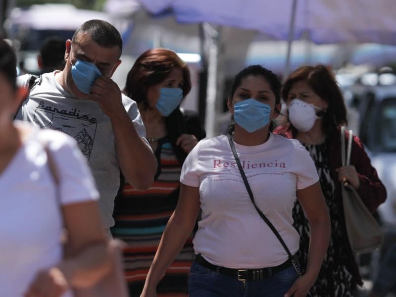 111 casos más de Covid-19 en Sonora