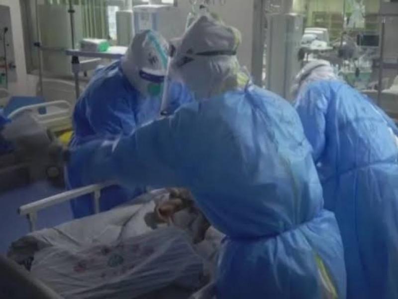 114 nuevos casos positivos de COVID-19 en Querétaro este jueves