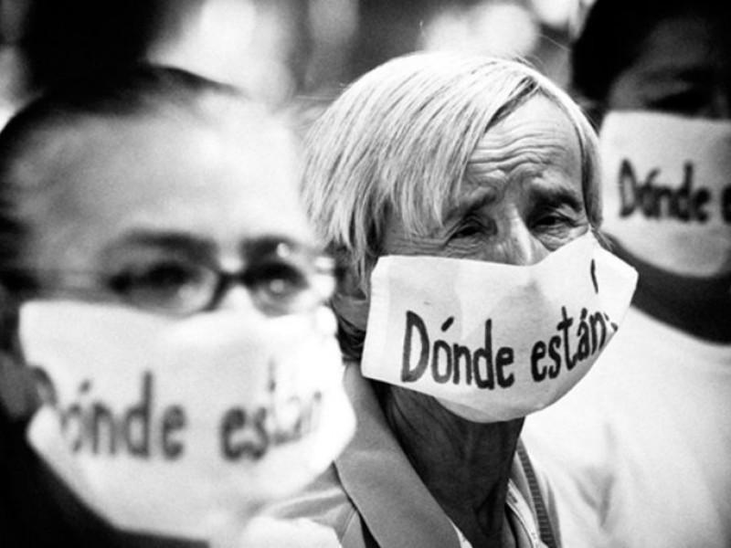 117 mujeres asesinadas y 125 desaparecidas en Veracruz