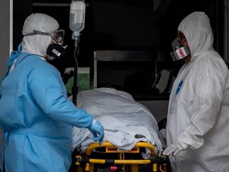 119 nuevos contagios COVID19 en las últimas horas en Puebla