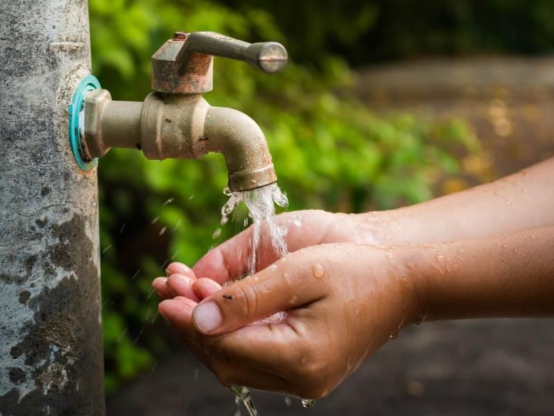 12 colonias de Veracruz sin agua durante 2 semanas