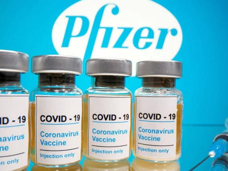 Próximo martes arranca vacunación contra el COVID-19 en Nayarit