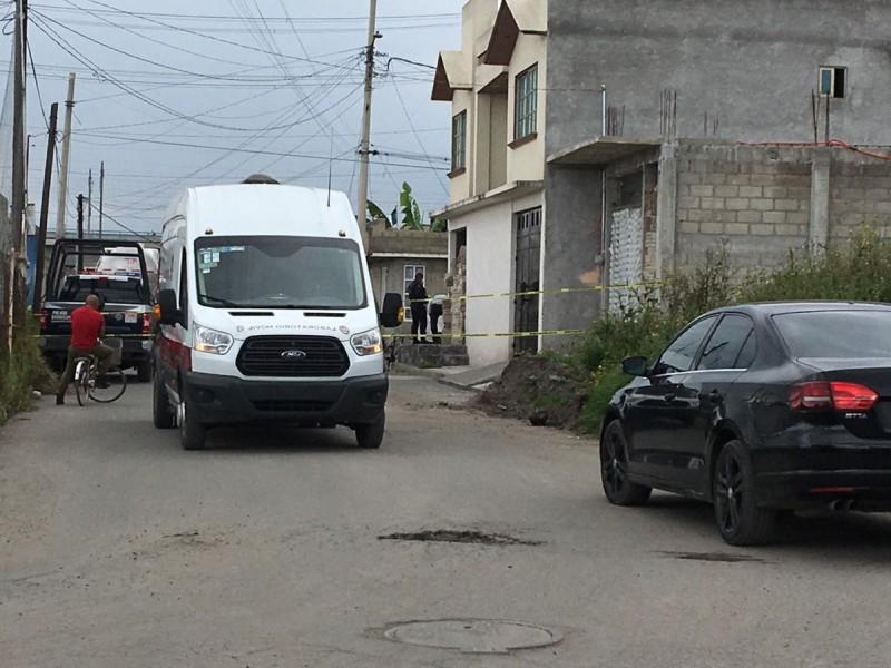 12 homicidios ocurrieron en Edomex en fiestas patrias