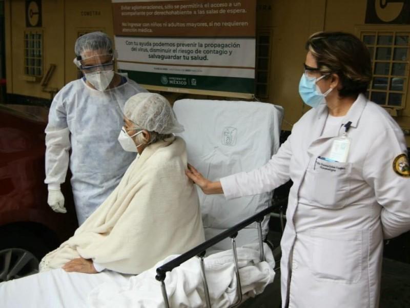 12 personas fallecieron por Covid19 en Veracruz este lunes
