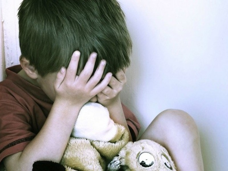 12 reportes de maltrato infantil en agosto