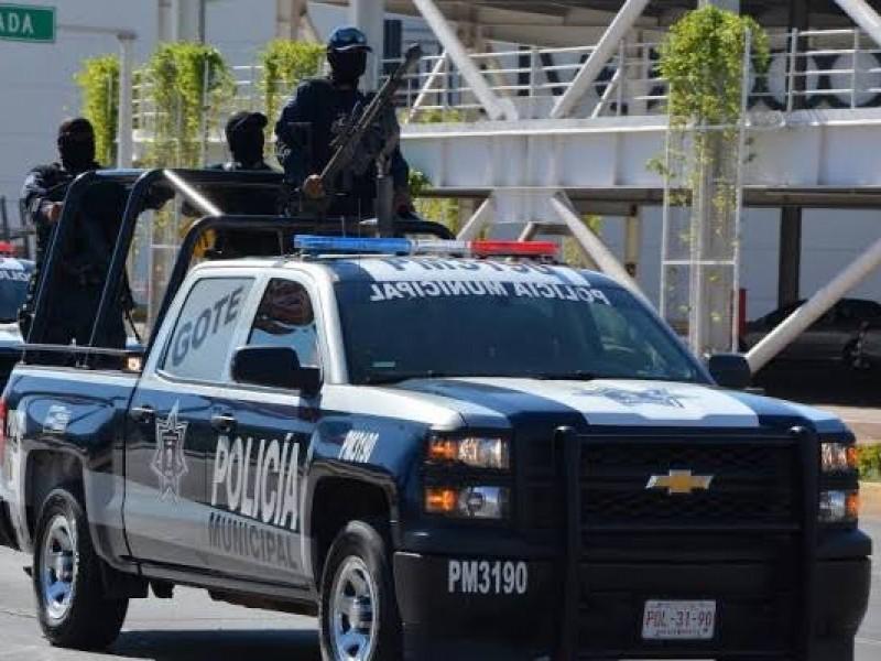 120 policías serán evaluados en exámen control confianza