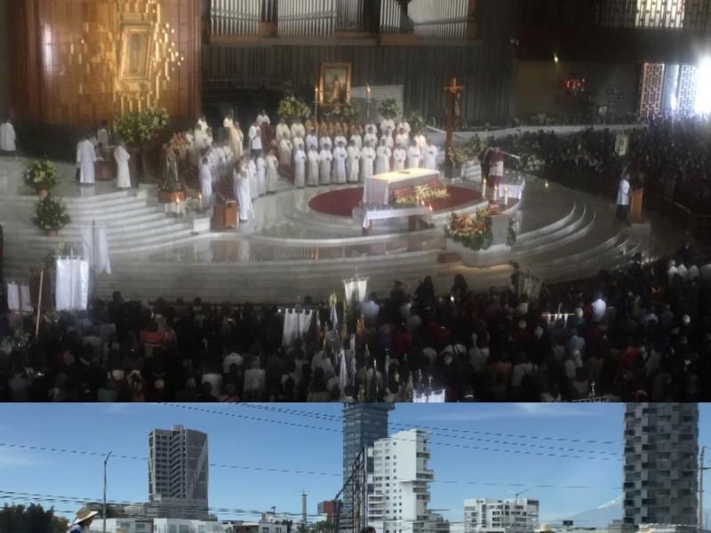 129 Peregrinación anual de la Arquidiócesis de Puebla