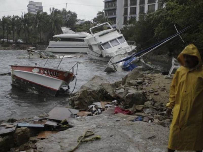 13 de octubre, día internacional para reducción de desastres