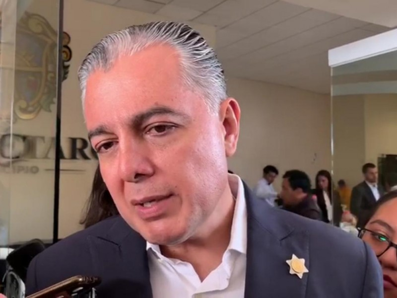 13 detenidos por robo de neumáticos en Querétaro