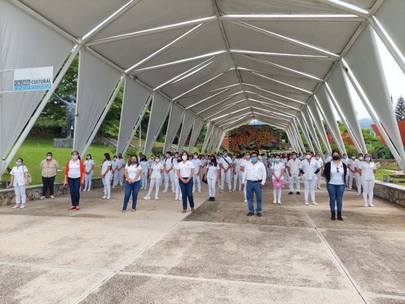 13 estudiantes en Unicach han denunciado violencia de género