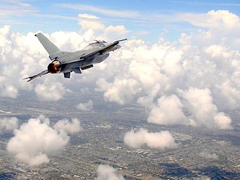 13 vuelos han realizado para bombardear nubes en el Mayo