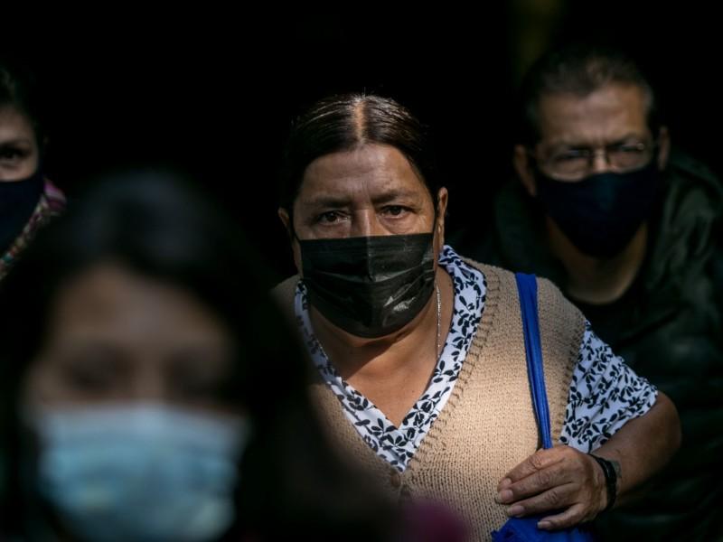 14 casos más de Covid-19 en la región Guaymas-Empalme
