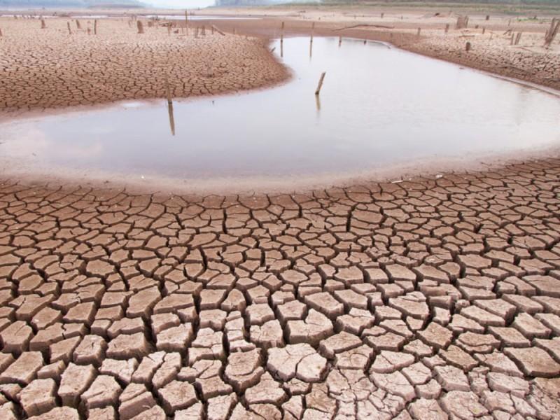 14 de 18 municipios de Sinaloa con sequía severa