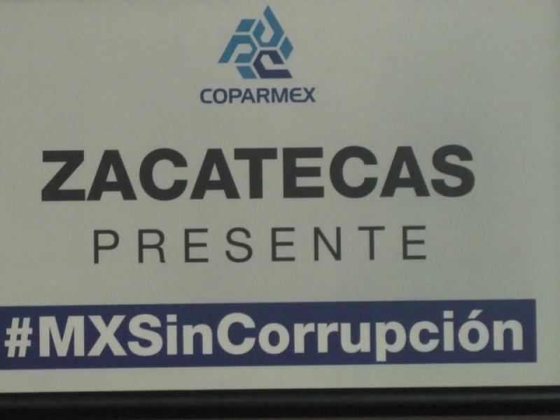 14 medidas urgentes para evitar crisis económica, COPARMEX