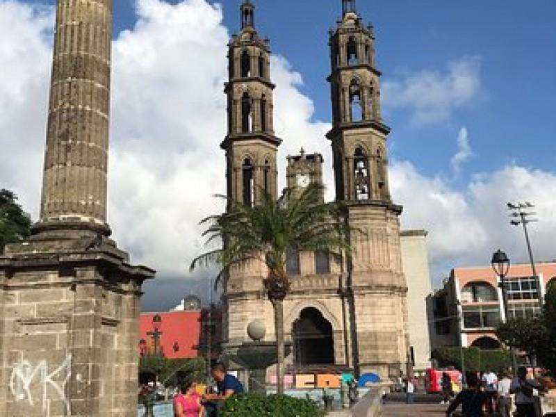 14 monumentos históricos requieren de rehabilitación en Tepic