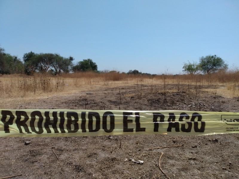 141 fosas clandestinas y 219 cuerpos recuperados; terrorífico 2020