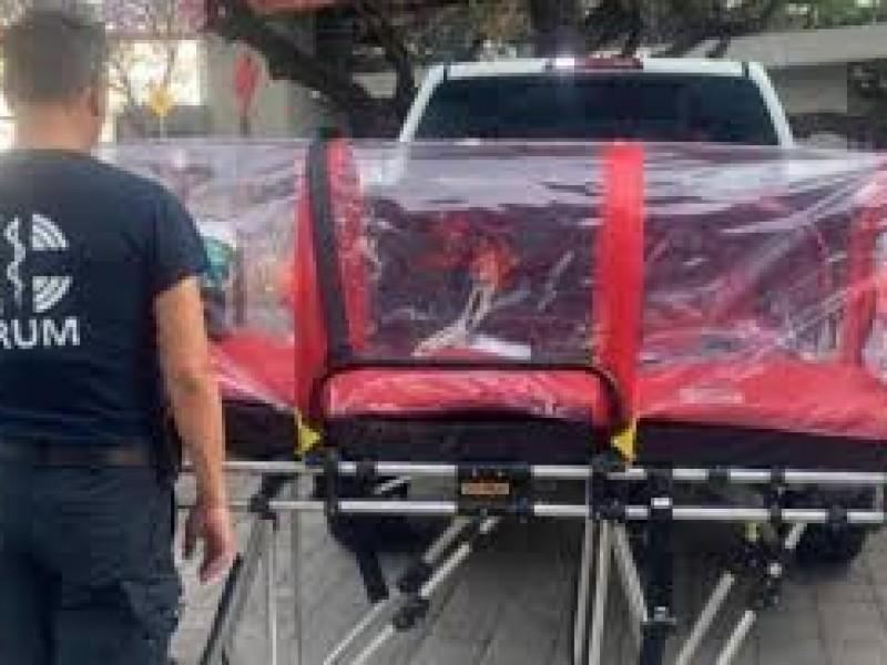 147 casos de COVID-19 nuevos en Querétaro