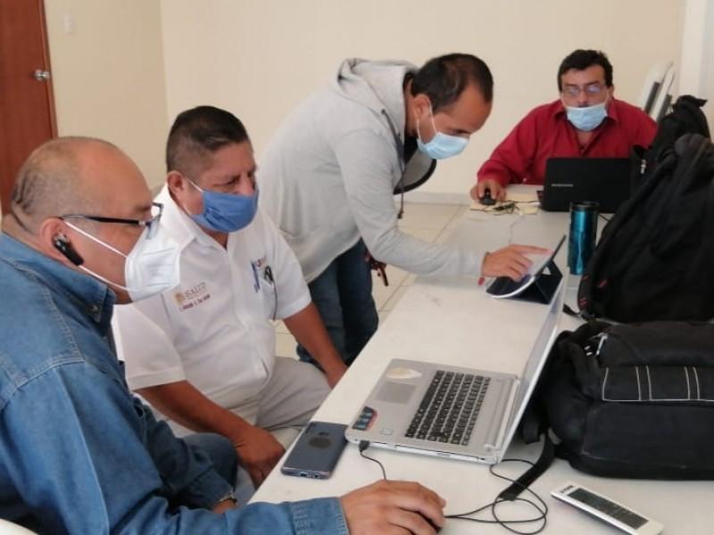 15% de ocupación hospitalaria por Covid-19: JS-02