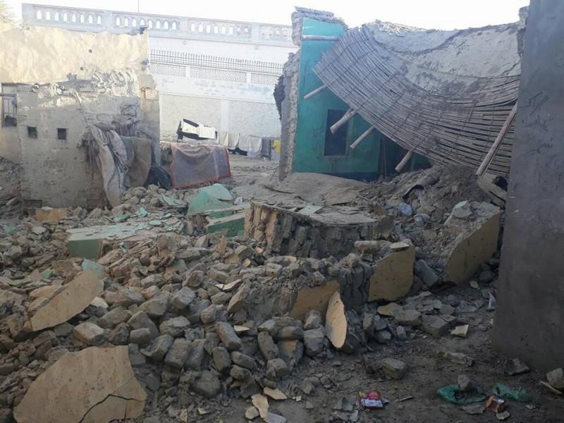 15 muertos tras sismo al sur de Pakistán