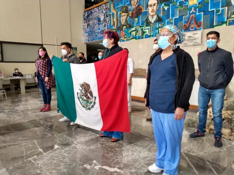 15 poblanos más se suman al Operativo Chapultepec