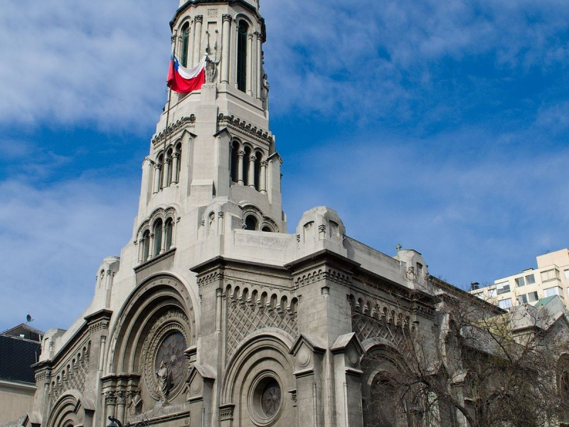 15 religiosos acusados en Chile por posibles abusos