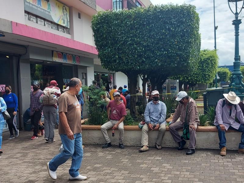 16 casos y 7 defunciones COVID-19 registra Nayarit este domingo