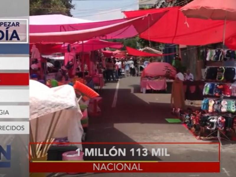 16 millones de mexicanos entran a pobreza extrema: UNAM