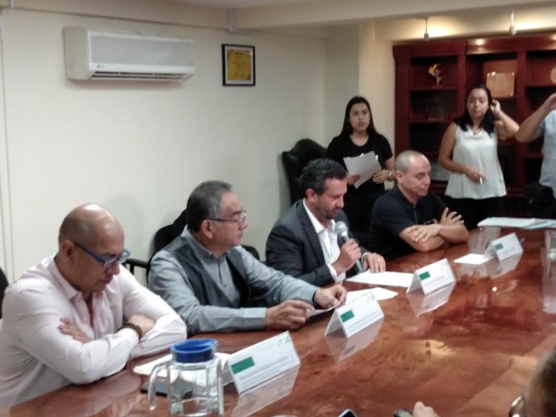 Invertirán 161 MDP para servicios ambientales