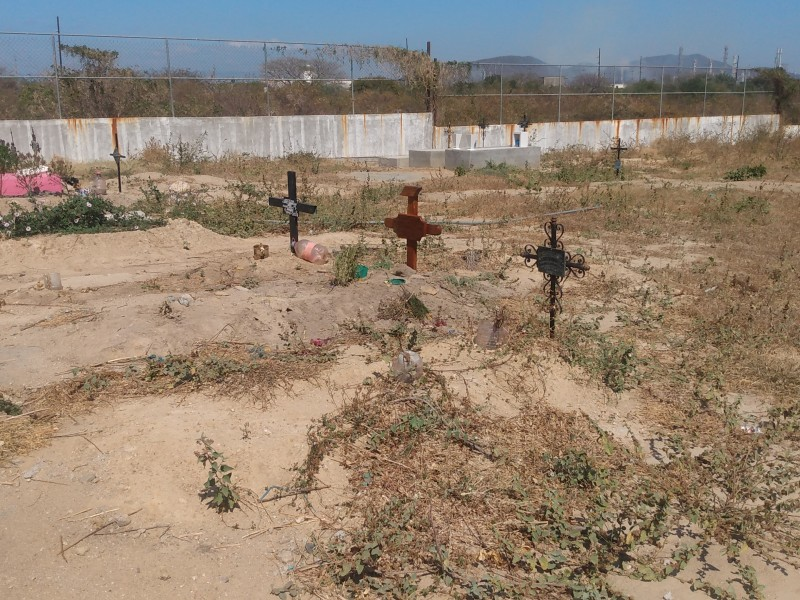162 defunciones por Covid-19 registra Oaxaca en 15 días